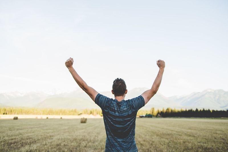 Как стать победителем по жизни