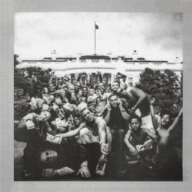 американский рэп для тренировок в спортзале Kendrick_Lamar_-_To_Pimp_a_Butterfly
