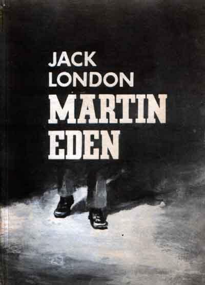 Kniga Djek London Martin Iden