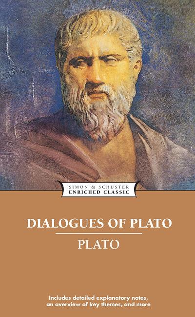 Книга Платон Диалоги