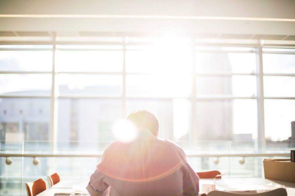Почему Ты Должен Работать (И Как Провести 2018 Год С Пользой)