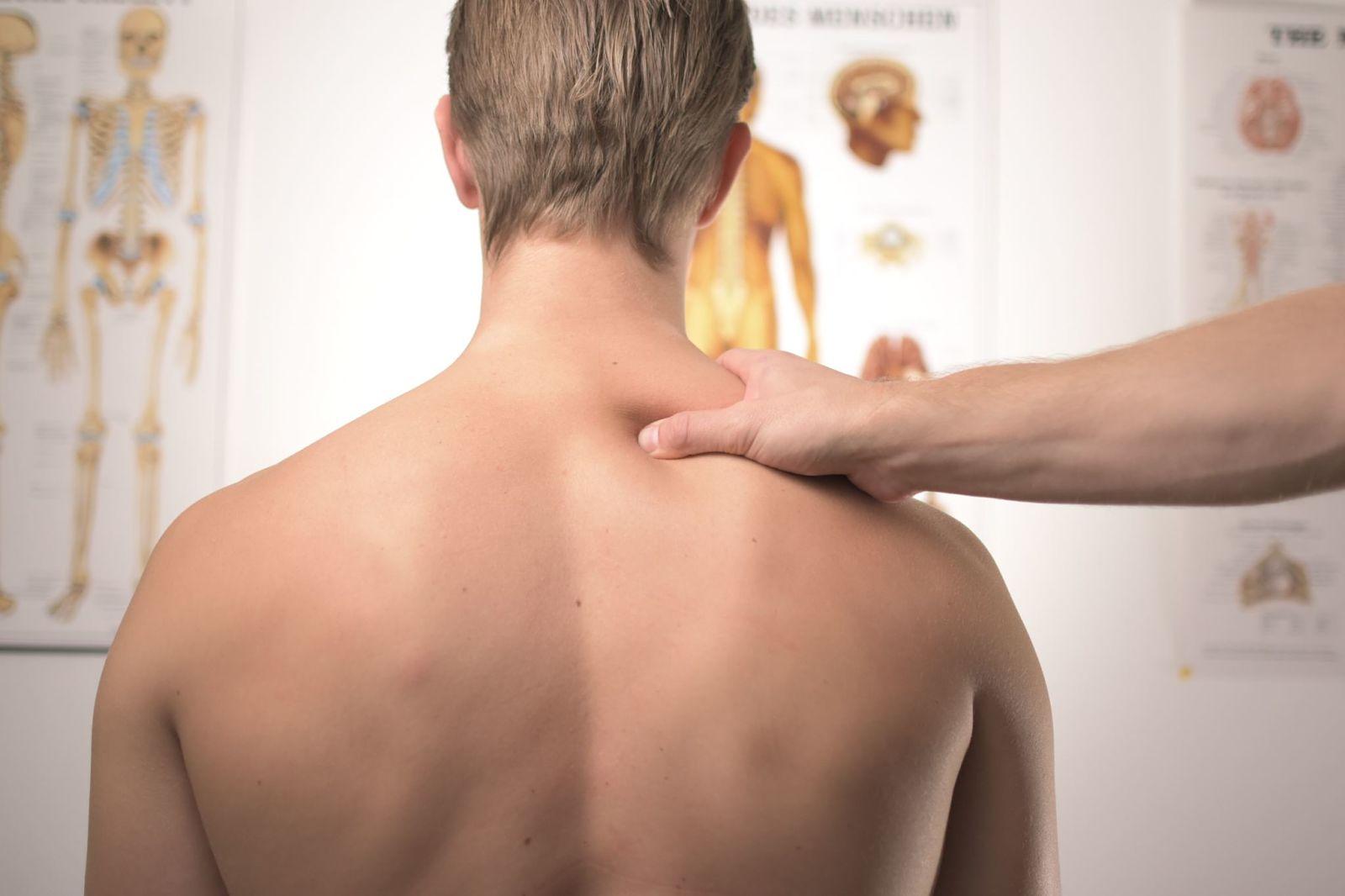 Как Избавиться От Любой Мышечной Боли И Жить С Кайфом (Миофасциальный Релиз)