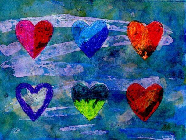 Как Поступать Правильно В Отношениях (и Как Пережить Разбитое Сердце)