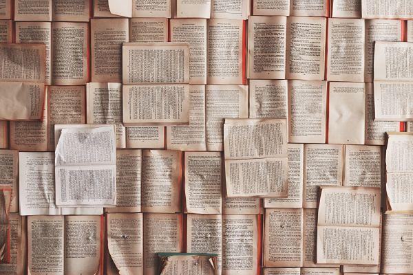 Куча книг
