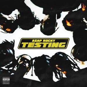 лучший американский рэп для тренировок альбом asap rocky testing